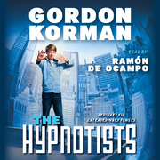 Hypnotists Book #1, The