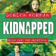 Kidnapped, Book #1: The Abduction