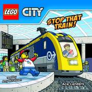 LEGO City #17: Stop That Train!
