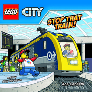 LEGO City #17: Stop That Train!