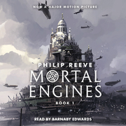 Mortal Engines: Book 1