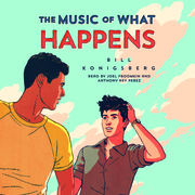Music of What Happens, The