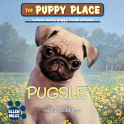 Puppy Place #9: Pugsley