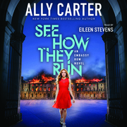 See How They Run: Book 2 of Embassy Row