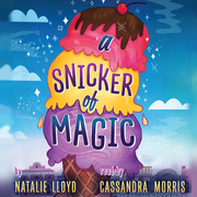 Snicker of Magic, A