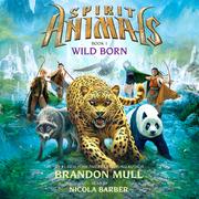 Spirit Animals #1: Wild Born