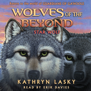 Wolves of the Beyond, Book #6: Star Wolf