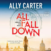 All Fall Down: Book 1 of Embassy Row
