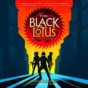 Black Lotus, The: Shadow of the Ninja