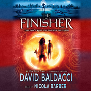 Finisher, The: Book 1 of Vega Jane