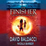 Finisher, The: Book 1 of Vega Jane