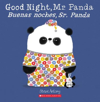 Good Night, Mr. Panda