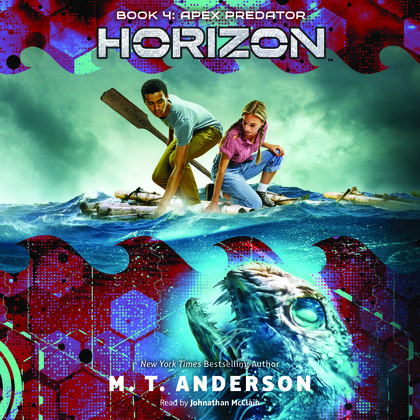 Horizon, Book 4: Apex Predator