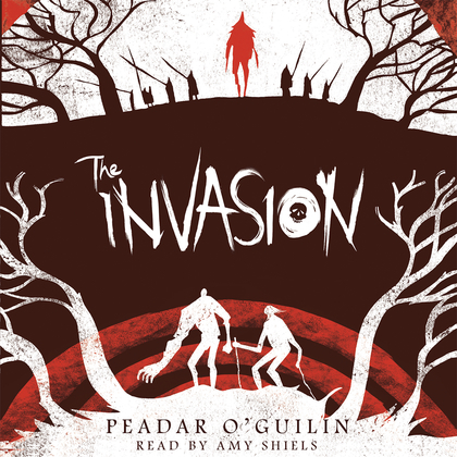 Invasion, The: Book 2 of The Call