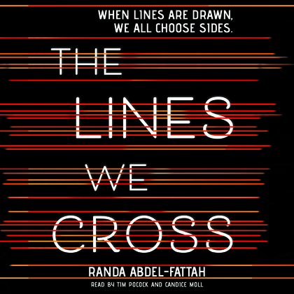 Lines We Cross, The