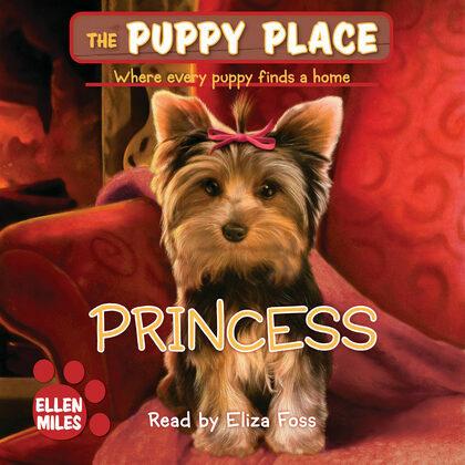 Puppy Place #12: Princess