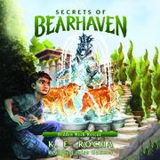 Secrets of Bearhaven, Book #3: Hidden Rock Rescue
