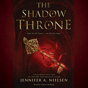 Shadow Throne, The: Book 3 of the Ascendance Trilogy