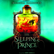 Sleeping Prince, The: A Sin Eater's Daughter Novel