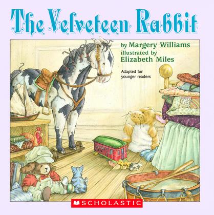 Velveteen Rabbit, The