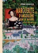 Marguerite d'Angoulême reine de Navarre