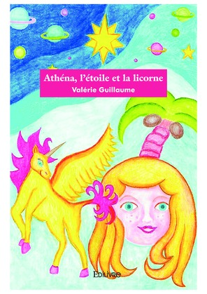 Athéna, l'étoile et la licorne