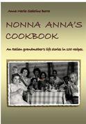 Nonna Anna's cook book