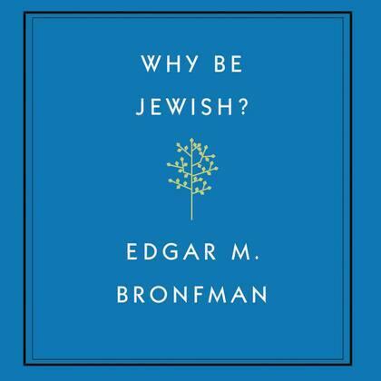 Why Be Jewish?