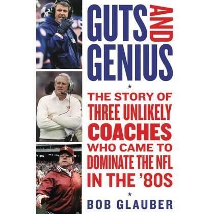 Guts and Genius