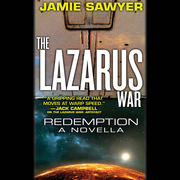 The Lazarus War: Redemption