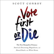 Vote First or Die