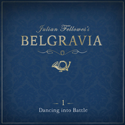 Julian Fellowes's Belgravia Episode 1