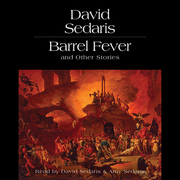 Barrel Fever and Other Stories