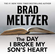 The Day I Broke My Son's Heart