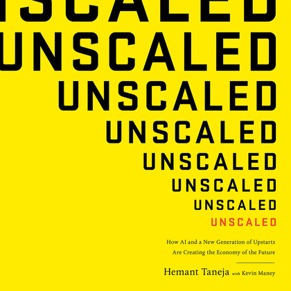 Unscaled