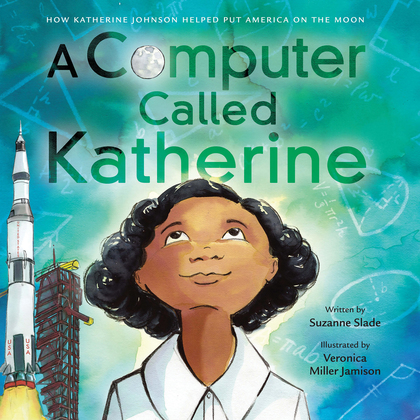 A Computer Called Katherine