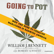 Going to Pot