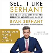 Transform People into Clients