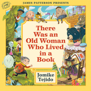 There Was an Old Woman Who Lived in a Book
