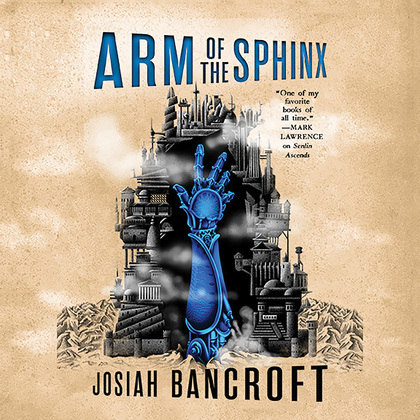 Arm of the Sphinx