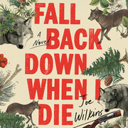 Fall Back Down When I Die