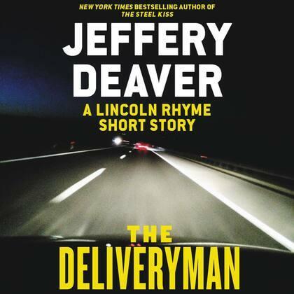 The Deliveryman