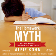 The Homework Myth
