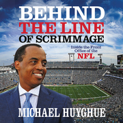 Behind the Line of Scrimmage