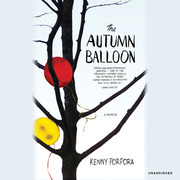 The Autumn Balloon