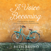 A Voice Becoming