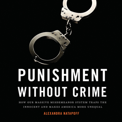 Punishment Without Crime