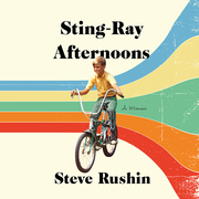 Sting-Ray Afternoons
