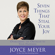 Seven Things That Steal Your Joy