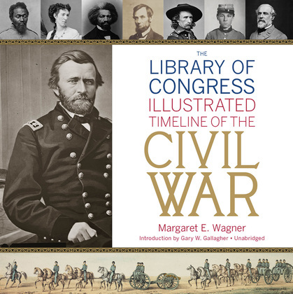 The Library of Congress Timeline of the Civil War